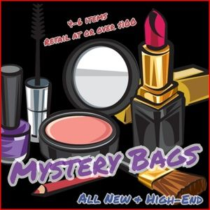🌟💄High-End Mystery Bags💄🌟